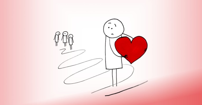 Amour inconditonnel