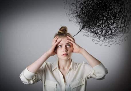 pensées negative