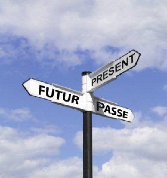 8 étapes pour lâcher prise du passé et vous tourner vers le futur