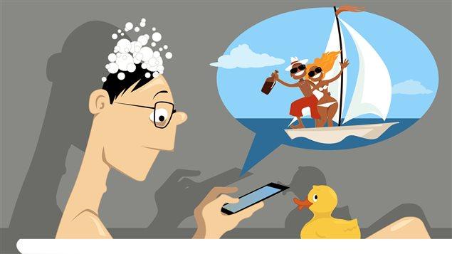 La comparaison sociale, fléau de notre époque ?