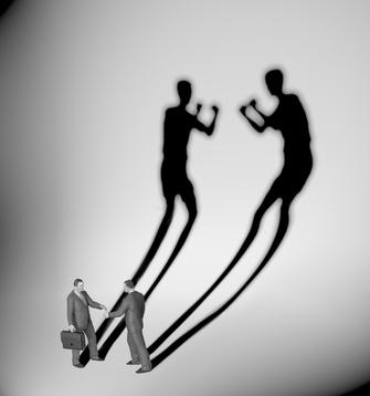 7 étapes pour recevoirune critiqueavec grâce et dignité