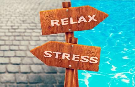 Rester calme en toutes circonstances : mode d'emploi