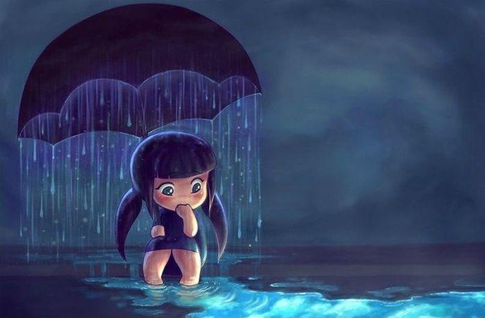 Voici 10 blessures émotionnelles l'enfance qui persistent à l'âge adulte