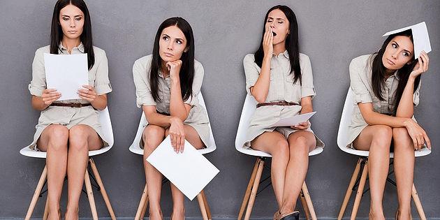 Les 10 erreurs de langage corporel àéviter