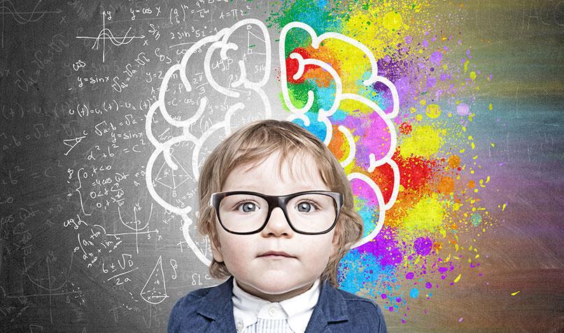 La méthode Montessori pour encourager la créativité chez les enfants