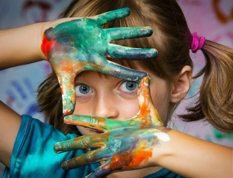 La méthode Montessori pour encourager la créativité chez lesenfants