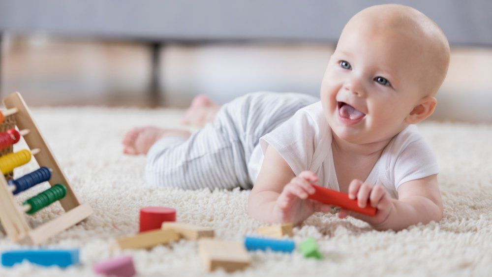 20 choses qui changent avec unbébé