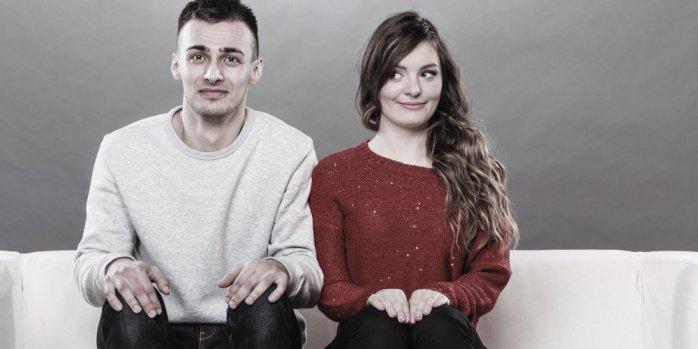 couple-attiranceÊtre attirée par un homme en couple, est-ce normal ? Les vrais/faux de l'attirance physique