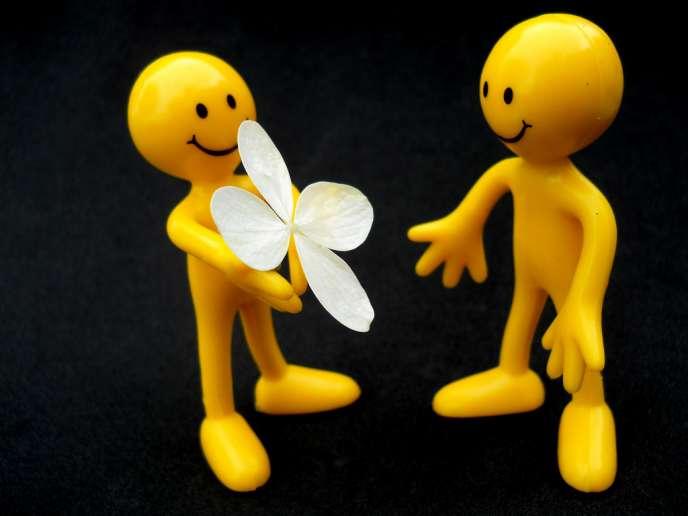 10 Défis de gentillesse