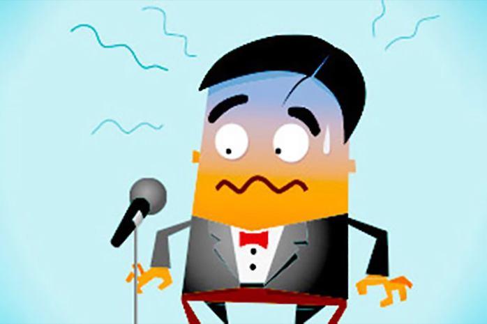 Parler en public : 10 mauvaises habitudes à bannir