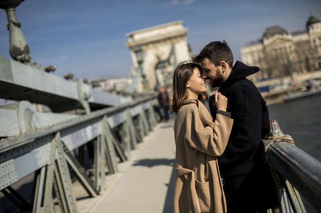 5 styles de couple définissent l'ensemble des couples sur Terre